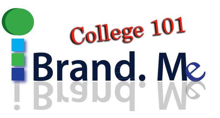 College 101 Workshop... Today!